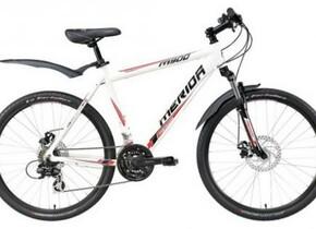 Велосипед Merida M 90-D