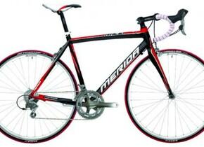 Велосипед Merida Race 901-18