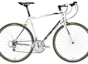 Велосипед Merida Ride 88-16