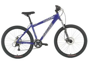 Велосипед Specialized Hardrock Comp