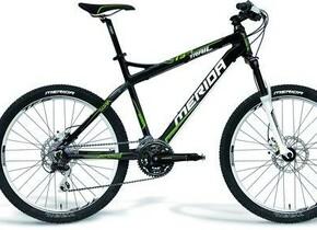 Велосипед Merida Matts TFS Trail 100-D