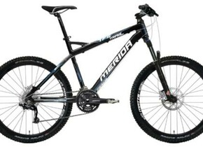 Велосипед Merida Matts Trail 500-D