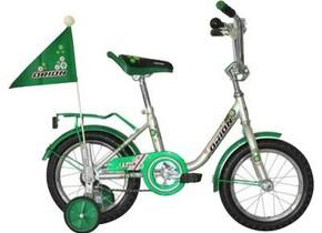 Велосипед Orion Flash 14