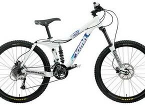 Велосипед Kona Stinky Six