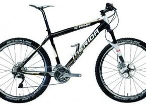 Велосипед Merida O.Nine 5000-D