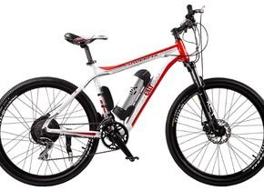 Велосипед Eltreco Powerful 600