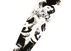 Скейт Never Summer Concept