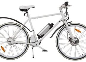 Велосипед Eltreco Кардан Lux