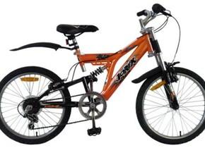 Велосипед Joerex BM 20508 Blaze (STN285)