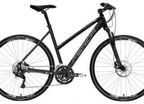 Велосипед Merida Crossway 500-D Lady