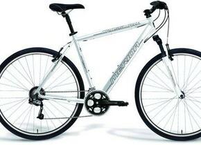 Велосипед Merida Crossway 60-V / -Lady