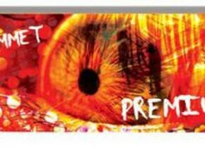 Скейт Premium Skateboards Dayne Brummet: Eye