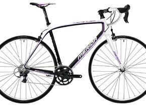 Велосипед Merida Scultura Comp Juliet 904