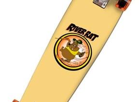 Скейт Gremmie River Rat