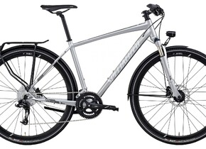 Велосипед Specialized Crossover Comp Disc