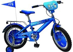 Велосипед Sochi 2014 ВН16045