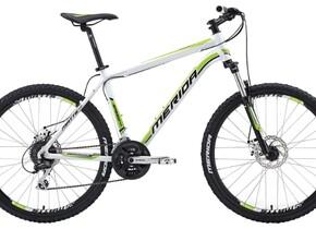 Велосипед Merida Matts 40-MD