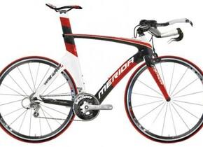 Велосипед Merida Time Warp 4