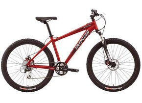 Велосипед Specialized Hardrock Comp Disc