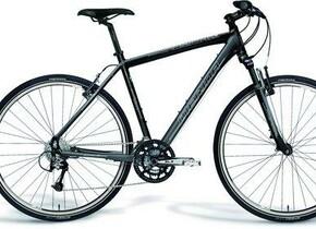 Велосипед Merida Crossway TFS 800-V / -Lady
