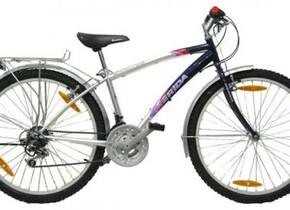 Велосипед Merida Kalahari 618