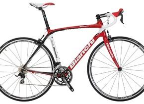 Велосипед Bianchi Infinito 105 Compact