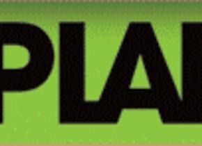 Скейт Plan B DAYGLO GREEN
