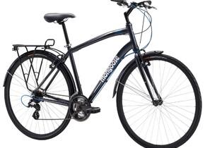 Велосипед Mongoose Crossway 200
