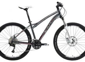 Велосипед Merida Juliet 500-D