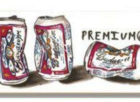 Скейт Premium Skateboards 3 Beer