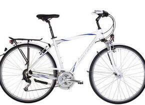 Велосипед Corratec Harmony
