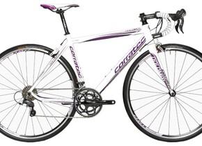 Велосипед Corratec Dolomiti 105 Miss C.