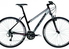 Велосипед Merida Crossway TFS 800-V Lady