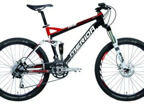 Велосипед Merida One-Forty 1500-D