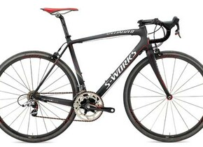 Велосипед Specialized S-Works Tarmac SL3 Super Light