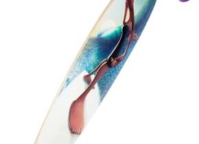 Скейт Original Pintail 43