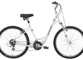 Велосипед Specialized Expedition Sport Low-Entry