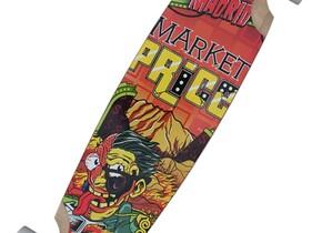 Скейт Madrid Market Price