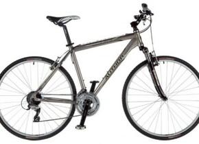 Велосипед Author Classic