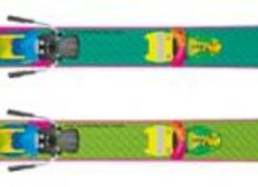 Лыжи Head GP 84 SW