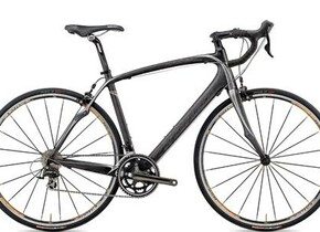 Велосипед Specialized Roubaix Comp Compact