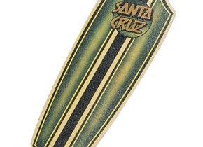 Скейт Santa Cruz Squire Drop Thru Cruzer