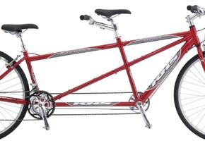 Велосипед KHS Cross