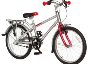 Велосипед Shulz Bubble-3