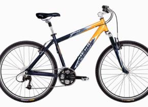 Велосипед Merida Matts Cruise