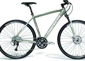 Велосипед Merida Crossway TFS 800-D / -Lady