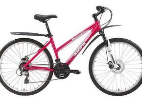 Велосипед Stark Router Lady Disc