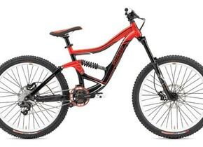 Велосипед Specialized BigHit FSR I