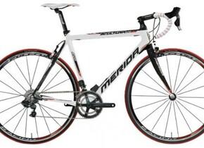 Велосипед Merida Scultura Evo 905-E-com
