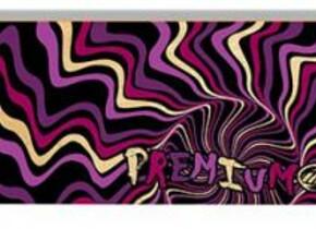 Скейт Premium Skateboards Premium Drain : Purple 7